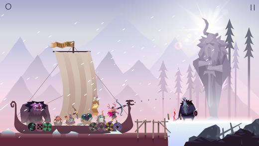 Vikings: an Archer's Journey Ekran Görüntüleri - 5