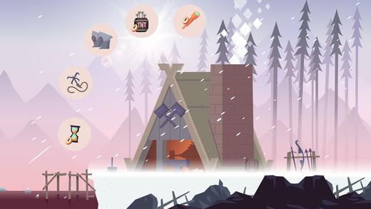 Vikings: an Archer's Journey Ekran Görüntüleri - 4
