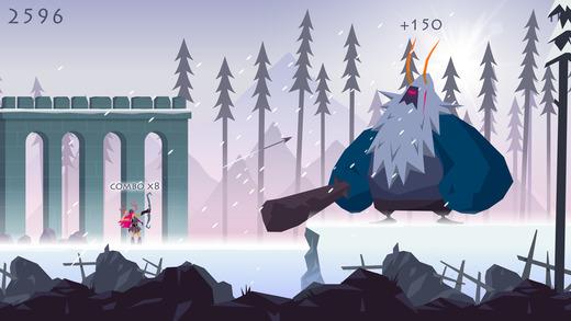 Vikings: an Archer's Journey Ekran Görüntüleri - 1