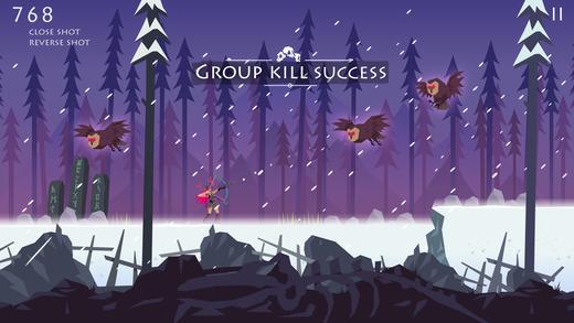 Vikings: an Archer's Journey Ekran Görüntüleri - 3