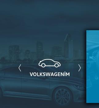 Volkswagenim Ekran Görüntüleri - 2