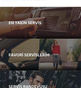 Volkswagenim Ekran Görüntüleri - 5