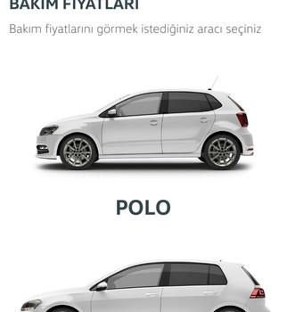 Volkswagenim Ekran Görüntüleri - 3