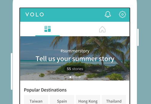 VOLO Ekran Görüntüleri - 4