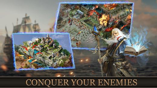 War and Magic Ekran Görüntüleri - 1