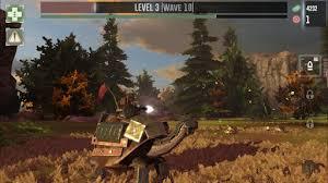 War Tortoise Ekran Görüntüleri - 2