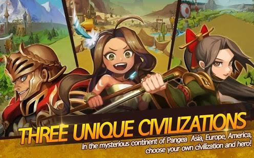 War Village Ekran Görüntüleri - 4