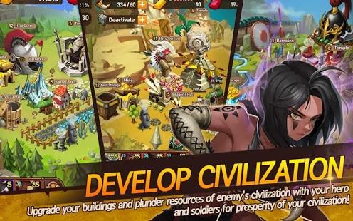 War Village Ekran Görüntüleri - 3