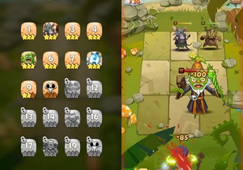 Whack Magic 2 Ekran Görüntüleri - 1