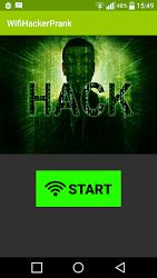 Wifi Hacker Prank Ekran Görüntüleri - 3