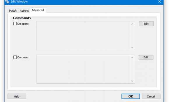 WindowManager Ekran Görüntüleri - 1