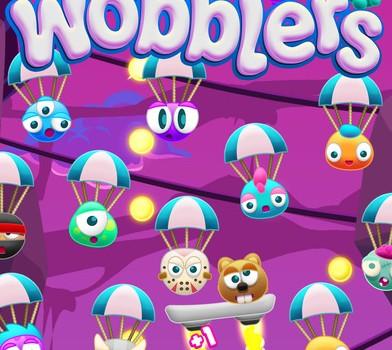 Wobblers Ekran Görüntüleri - 1