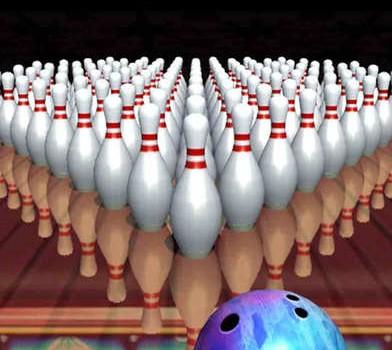 World Bowling Championship Ekran Görüntüleri - 1
