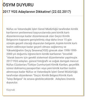 Ygs 2018 Geri Sayım Ekran Görüntüleri - 1