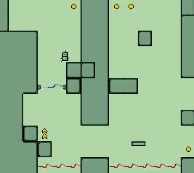Yobot Run Ekran Görüntüleri - 2