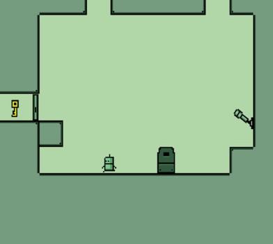 Yobot Run Ekran Görüntüleri - 1