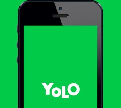 YOLO Ekran Görüntüleri - 5