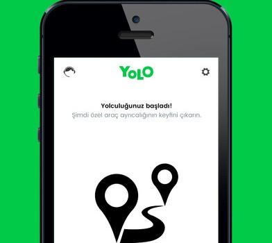 YOLO Ekran Görüntüleri - 2