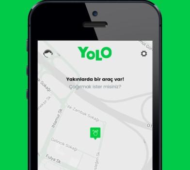 YOLO Ekran Görüntüleri - 3