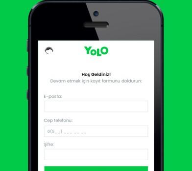 YOLO Ekran Görüntüleri - 4