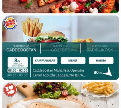 You Order App Ekran Görüntüleri - 4