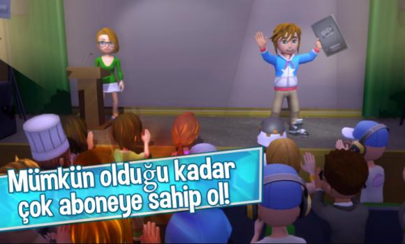 Youtubers Life - Gaming Ekran Görüntüleri - 4