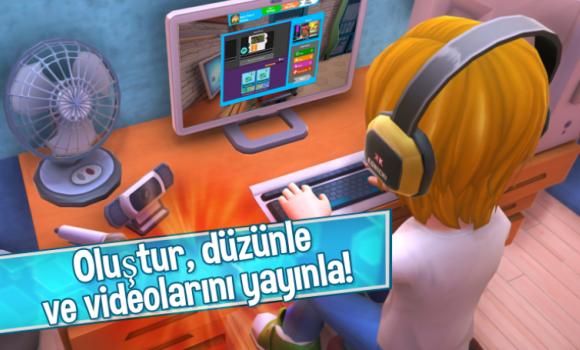 Youtubers Life - Gaming Ekran Görüntüleri - 3