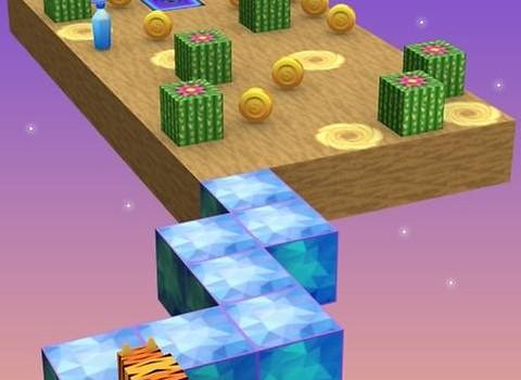 Zigzag Crossing Ekran Görüntüleri - 2