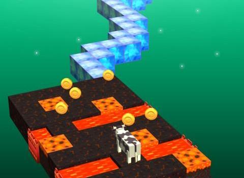 Zigzag Crossing Ekran Görüntüleri - 1