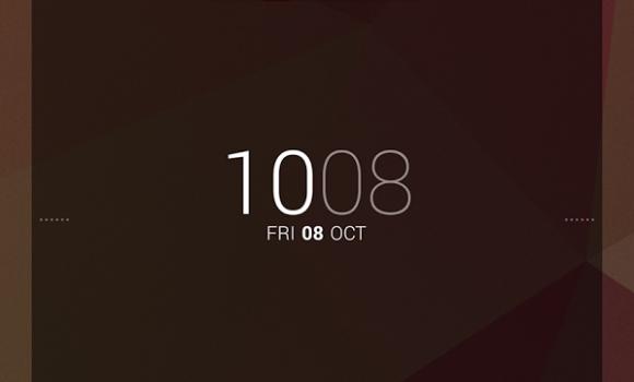 DashClock Widget Ekran Görüntüleri - 4