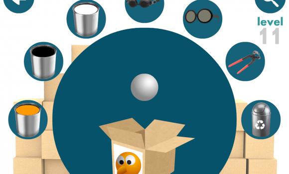 Factory Balls Ekran Görüntüleri - 4