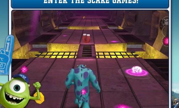 Monsters University Ekran Görüntüleri - 3