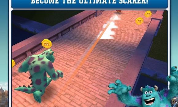 Monsters University Ekran Görüntüleri - 1