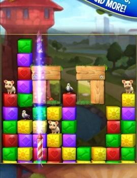 Pet Rescue Saga Ekran Görüntüleri - 5