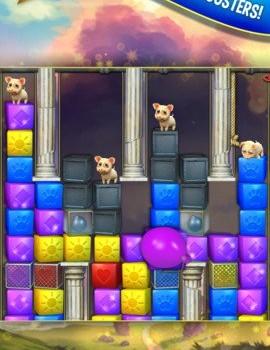 Pet Rescue Saga Ekran Görüntüleri - 3