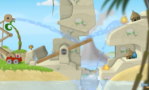 Sprinkle Islands Free Ekran Görüntüleri - 3