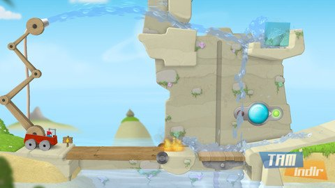 Sprinkle Islands Free Ekran Görüntüleri - 2