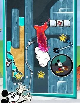 Where's My Mickey? Ekran Görüntüleri - 3