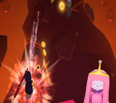 Adventure Time Run Ekran Görüntüleri - 4