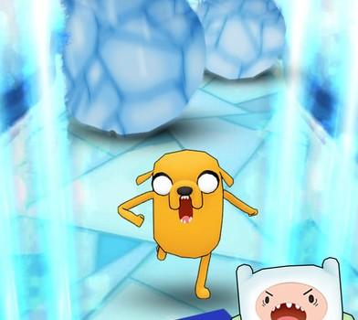 Adventure Time Run Ekran Görüntüleri - 1