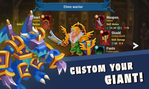 Age of Giants Ekran Görüntüleri - 2