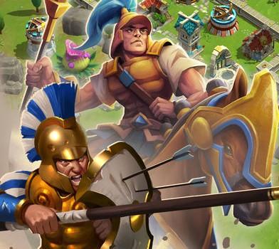 Anvil: War of Heroes Ekran Görüntüleri - 3