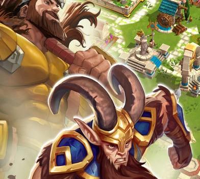 Anvil: War of Heroes Ekran Görüntüleri - 4
