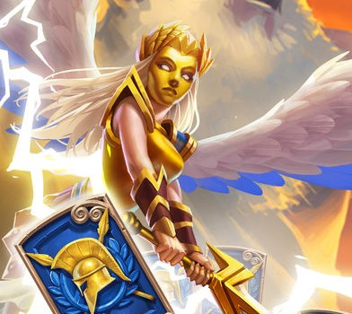 Anvil: War of Heroes Ekran Görüntüleri - 5