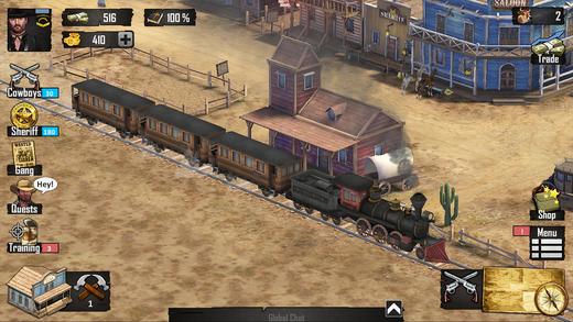 Bloody West: Infamous Legends Ekran Görüntüleri - 3