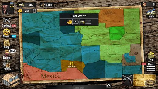 Bloody West: Infamous Legends Ekran Görüntüleri - 2