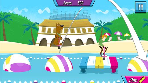 Boomerang All Stars Ekran Görüntüleri - 3