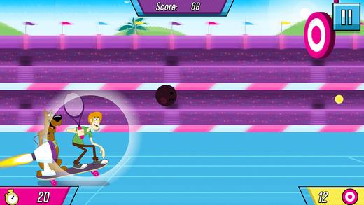 Boomerang All Stars Ekran Görüntüleri - 5