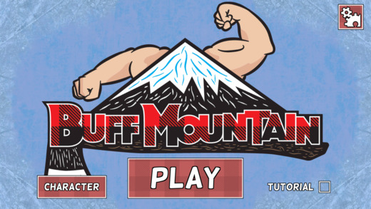 Buff Mountain Ekran Görüntüleri - 1