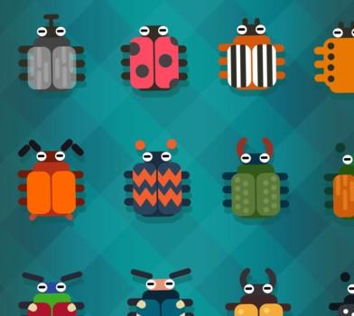 Buggs! Smash Arcade Ekran Görüntüleri - 2